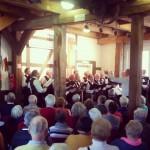 Frühjahrskonzert des Trittauer Gesangvereins