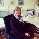 Info-Gespräch mit der Gleichstellungsbeauftragte Inge Diekmann