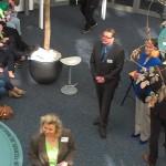 Kandidatendiskussion sfs-Netzwerk