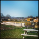 Besuch des Kleingartenvereins Trittau