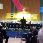 Konzert des Feuerwehrmusikzuges